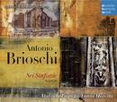 Brioschi - 6 Sinfonie/Vanni Moretto