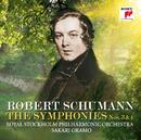 Schumann: Symphonies Nos. 3 & 4/Sakari Oramo