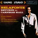 Belafonte Returns to Carnegie Hall (Live)/Harry Belafonte