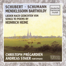 Songs To Poems By Heine/Christoph Prégardien