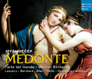 Myslivecek: Medonte/L'arte del mondo