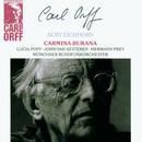 Orff: Carmina Burana/Kurt Eichhorn