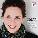 Keys to Mozart/Daria van den Bercken