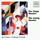 The Young Mozart/Max Pommer