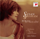Berlioz: Les nuits d' été, Op. 7/Susan Graham