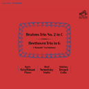"Brahms: Piano Trio No. 2 in C Major, Op. 87 - Beethoven: Variations in G Major, Op. 121a ""Kakadu Variations""/Gary Graffman"