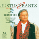 Justus Frantz spielt Beethoven: Klaviersonaten No. 8, 14 und 23/Justus Frantz