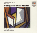 Händel: Concerti Grossi Op.6 Vol. 2/Emil Klein