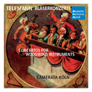 Telemann: Concertos for Woodwind Instruments/Camerata Köln