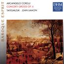 Corelli: Concerti Grossi, opus 6 - Baroque Esprit Series/Jeanne Lamon