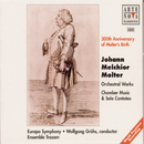 Molter: Orchestral And Chamber Music 2-CD-BOX/Wolfgang Gröhs
