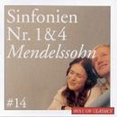 Best Of Classics 14: Mendelssohn/Ross Pople