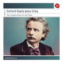 Gerhard Oppitz Plays Grieg/Gerhard Oppitz