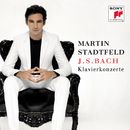 Bach: Piano Concertos Vol. 2/Martin Stadtfeld