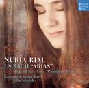 Bach: Arias/Nuria Rial