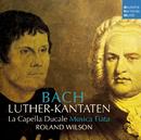Bach: Luther-Kantaten/Musica Fiata