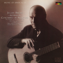 Music of Spain, Vol. 8 - Joaquín Rodrigo: Last of the Spanish Romantics/Julian Bream