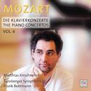 Mozart: Piano Concertos Vol. 6/Matthias Kirschnereit