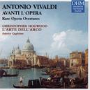 Avanti L'Opera/Christopher Hogwood