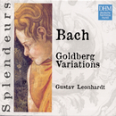 Bach: Goldberg-Variationen/Gustav Leonhardt