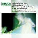 Pachelbel: Canon; Albinoni: Adagio; Bach: Jesu, Joy of Man's Desiring; more/Pierre Boulez