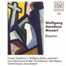 Mozart: Requiem, K. 626/Wolfgang Gröhs