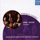 Biber, Muffat: Sonatas/Freiburger Barockorchester