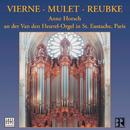 Organ Works/St.Eustache Paris/Anne Horsch