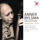 Anner Bylsma plays Concertos and Ensemble Works/Anner Bylsma