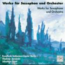 D'Indy/Schmitt/Tomasi/Milhaud/Debussy: Saxophone Concertos/Vladimir Jurowski