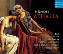 Händel: Athalia/Paul Goodwin