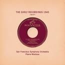 Pierre Monteux: The Early Recordings 1945, Pt. IV/Pierre Monteux