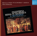 Palestrina: Missa Tu Es Petrus/Gerhard Schmidt-Gaden/Rudolf Pohl