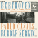 Pablo Casals Plays Beethoven Cello Sonatas [Remastered]/Pablo Casals