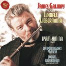 James Galway Plays Lowell Liebermann/James Galway