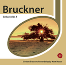 Bruckner: Symphony 4/Kurt Masur