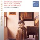 Works For Harpsichord/Gustav Leonhardt