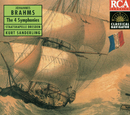Brahms: Symphonies No. 1-4/Classical Navigator Serie/Kurt Sanderling