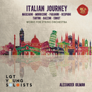 Italian Journey - Works for String Orchestra/LGT Young Soloists