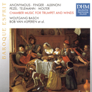 Chamber Music For Trumpet And Winds/Wolfgang Basch