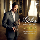 Bach, Händel, Purcell: Gloria/Gábor Boldoczki