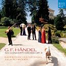 Händel: Concerti Grossi op. 3 Nr. 1-6/Kammerorchester Basel