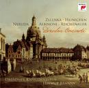 Dresden Concerti/Dresdner Kapellsolisten