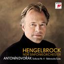 Dvorák: Sinfonie Nr. 4 & Böhmische Suite/Thomas Hengelbrock