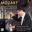 Mozart: Piano Concertos  Vol. 4/Matthias Kirschnereit