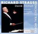Richard Strauss: Orchestral Works - Complete Edition/David Zinman
