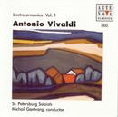 Vivaldi: L'estro Armonico 1-6/Michail Gantvarg