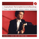 Evgeny Kissin - The Complete Concerto Recordings/Evgeny Kissin