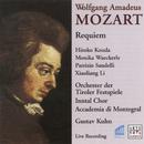 Mozart: Requiem/Gustav Kuhn