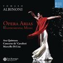 Albinoni: Opera Arias and Concertos - The Baroque Project, Vol. 4/Marcello Di Lisa